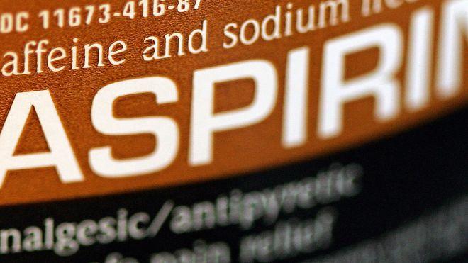 Aspirin and Cancer