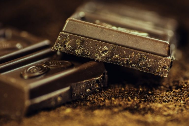 Another Chocolate's Benefit: Some Chocolate-Eaters Have Lower BMI