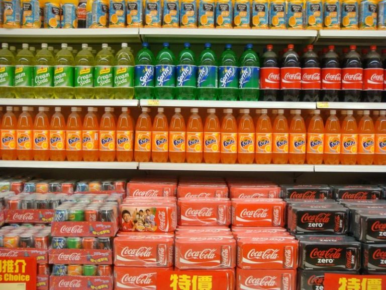 Does Drinking Soda Cause Heart Disease?