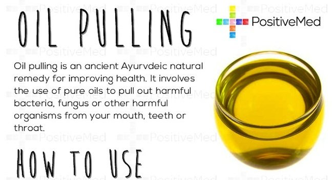 Oil Pulling: All You Need To Know and How Oil Pulling Works