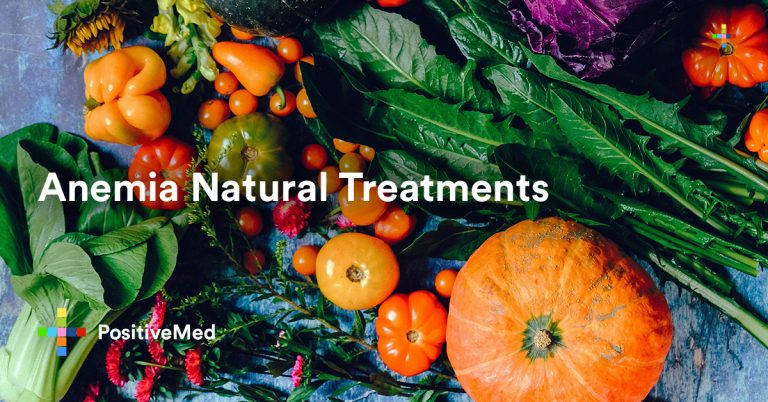 Natural Treatments for Anemia