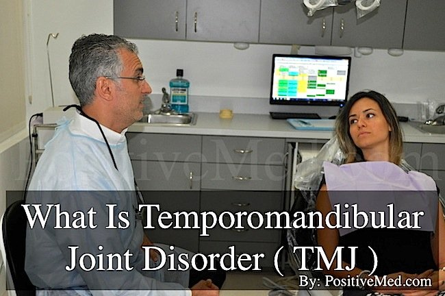 What is Temporomandibular Joint Disorder (TMJ)?