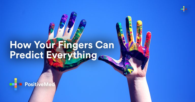 How Your Fingers Can Predict Everything