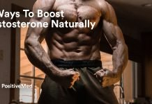 7 Ways To Boost Testosterone Naturally