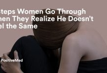 9 Steps Women Go Through When They Realize He Doesn't Feel the Same