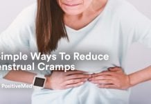 6 Simple Ways To Reduce Menstrual Cramps.