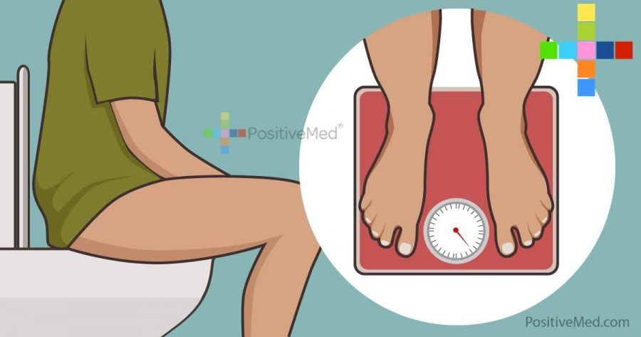 Does Pooping Really Affects Weight Loss?