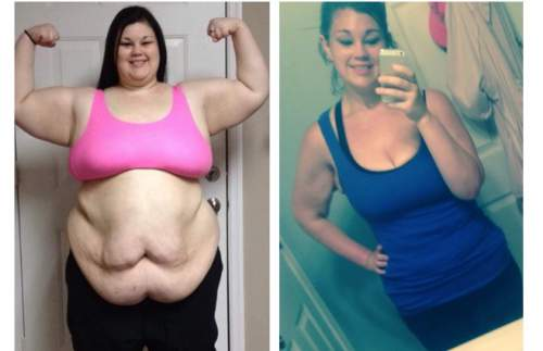 She Weighed Over 400 Pounds! She Shares Her Weight Loss Strategy Here