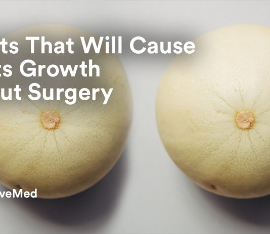 6 Plants That Will Cause Breasts Growth Without Surgery.
