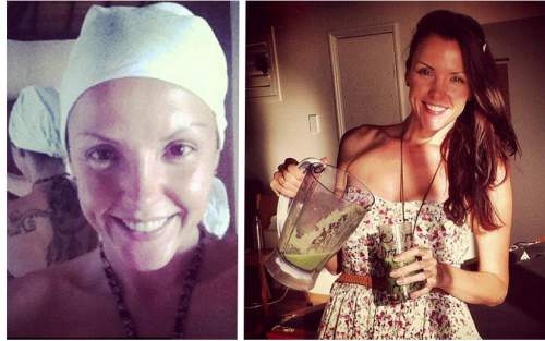 Her Doctors Couldn't Believe She Cured Her Stage 4 Thyroid Cancer By Eating THIS!
