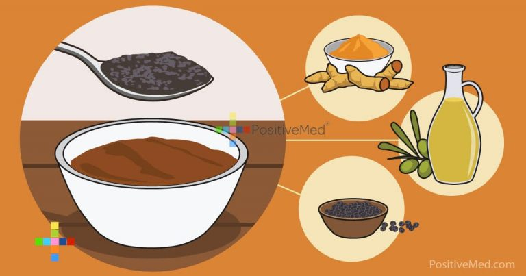 The East Indians Secret To Lower Cancer Rates: A Remedy With Only 3 Ingredients!