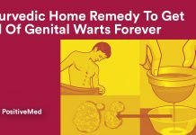 Ayurvedic Home Remedy To Get Rid Of Genital Warts Forever