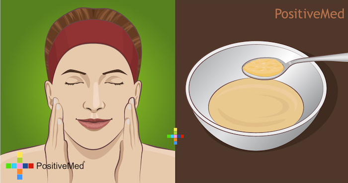 Erase Your Wrinkles in One Week With THIS Homemade Face Cream