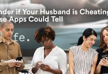 Wonder if Your Husband is Cheating These Apps Could Tell