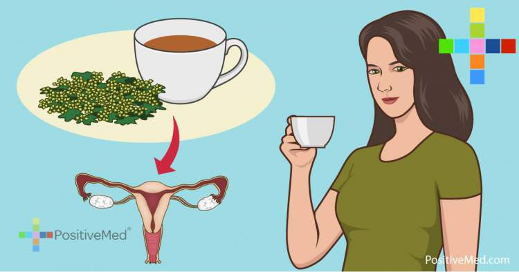 This Tea Will Keep You Out Of the Gynecologist's Office