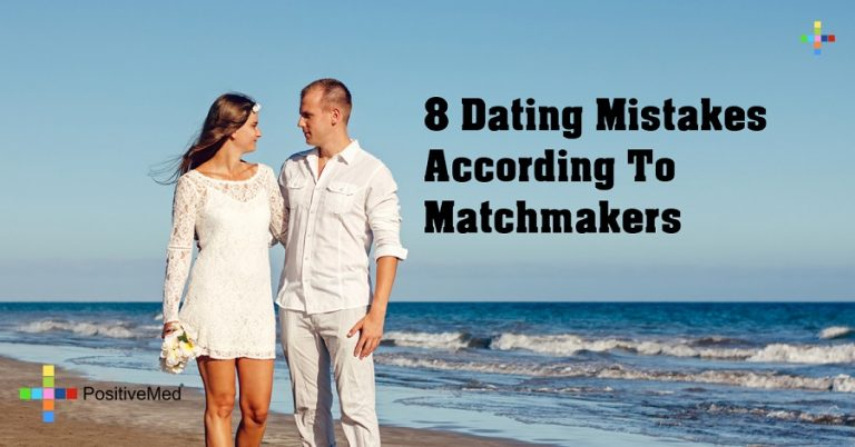 8 Dating Mistakes According to Matchmakers