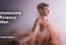 Testosterone Deficiency in Men.