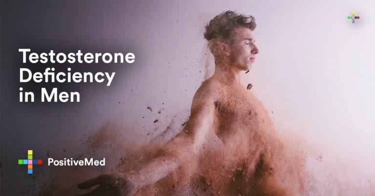 Testosterone Deficiency in Men