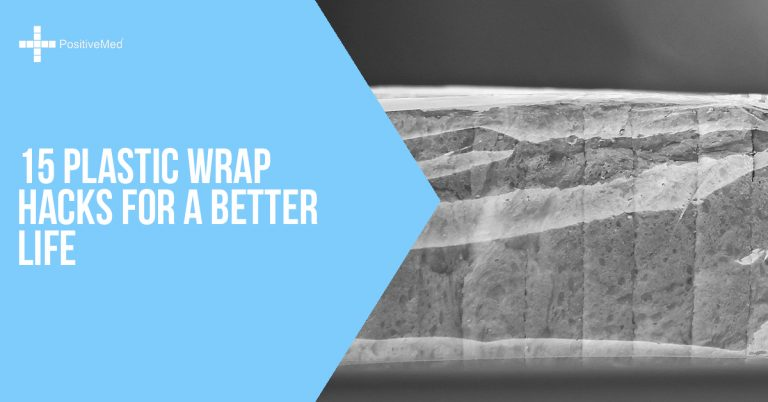 15 Plastic Wrap Hacks for a Better Life