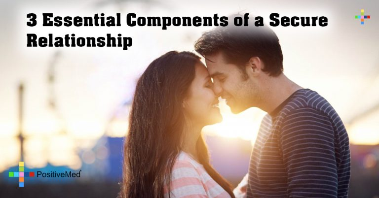 3 Essential Components of a Secure Relationship