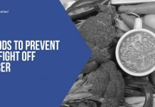 7 Foods to Prevent and Fight Off Cancer