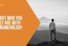 Find Out Who You Really Are With This Numerology Test