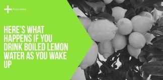 Here's What Happens If You Drink Boiled Lemon Water as You Wake Up