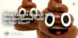 What Does It Mean If You See Undigested Food in Your Stool