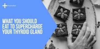 What You Should Eat to Supercharge Your Thyroid Gland