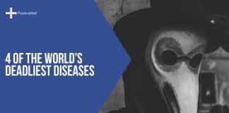 4 of the World's Deadliest Diseases