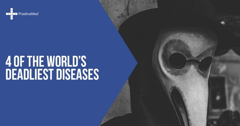 4 of the World's Deadliest Diseases