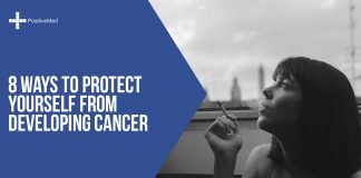 8 Ways to Protect Yourself From Developing Cancer