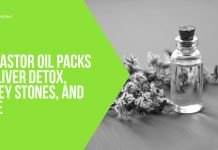 DIY Castor Oil Packs for Liver Detox, Kidney Stones, and More