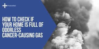 How To Check If Your Home Is Full Of Odorless Cancer-Causing Gas