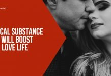 Magical Substance That Will Boost Your Love Life