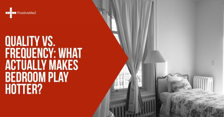 Quality vs. Frequency: What Actually Makes Bedroom Play Hotter?