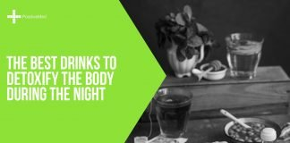 The Best Drinks to Detoxify the Body During the Night