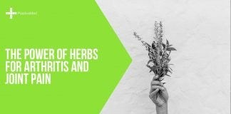 The Power of Herbs for Arthritis and Joint Pain