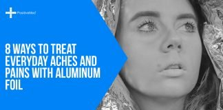 8 Ways to Treat Everyday Aches and Pains with Aluminum Foil