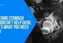 Lowering Stomach Acid Doesn't Help GERD, Here's What You Need to Do