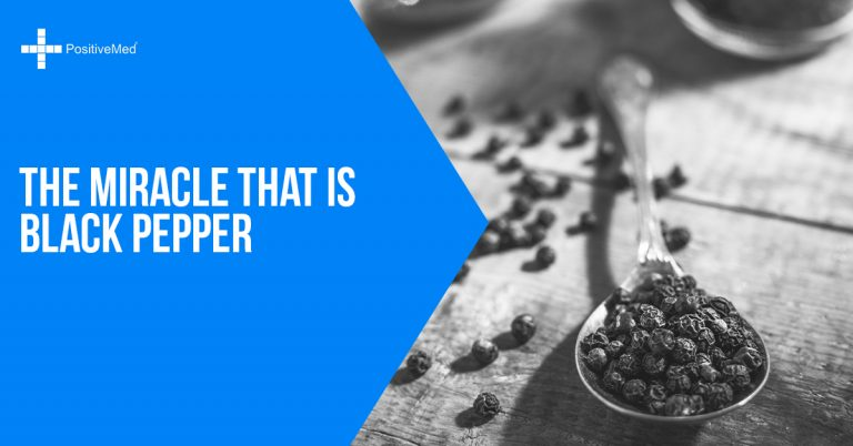 The Miracle That is Black Pepper