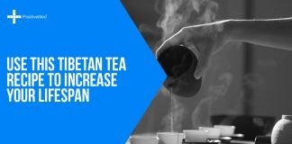 Use This Tibetan Tea Recipe to Increase Your Lifespan