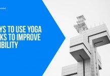 4 Ways to Use Yoga Blocks to Improve Flexibility