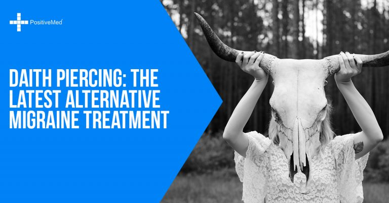 Daith Piercing: The Latest Alternative Migraine Treatment