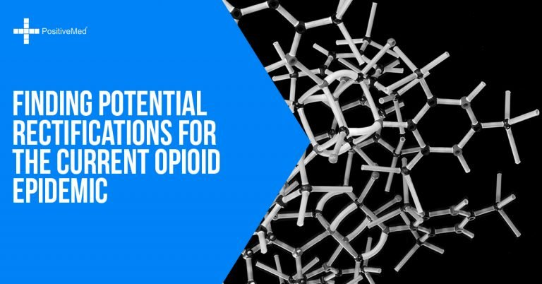 Finding Potential Rectifications for the Current Opioid Epidemic