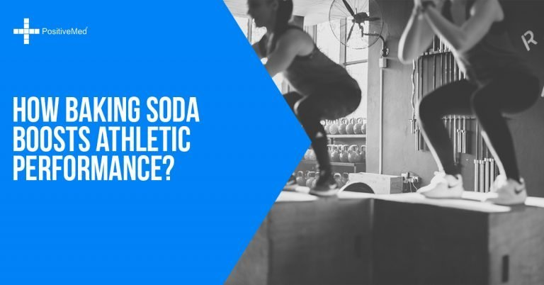 How Baking Soda Boosts Athletic Performance?