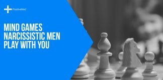 Mind Games Narcissistic Men Play with You