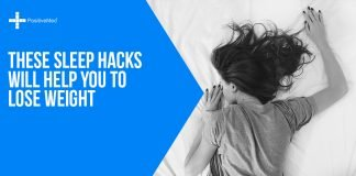 These Sleep Hacks Will Help You to Lose Weight