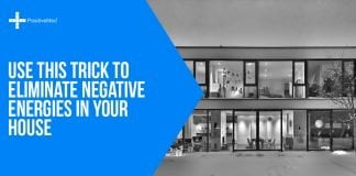 Use This Trick to Eliminate Negative Energies in Your House