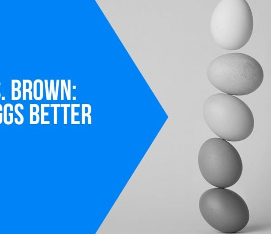 White vs. Brown Which Eggs Better to Buy
